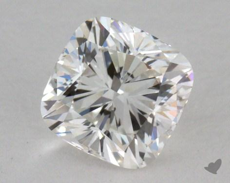 1.01 Carat G-VS1 Cushion Cut Diamond
