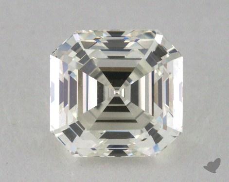 1.01 Carat K-VVS1 Asscher Cut Diamond