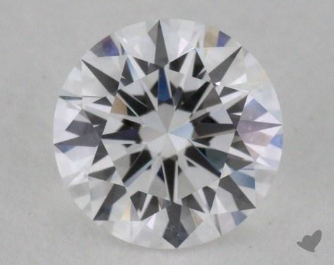 1.05 Carat D-VVS2 Excellent Cut Round Diamond