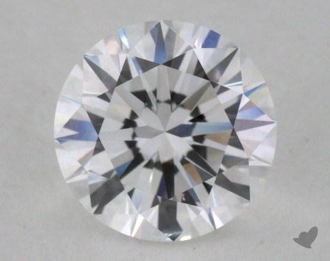 1.05 Carat D-SI1 Excellent Cut Round Diamond