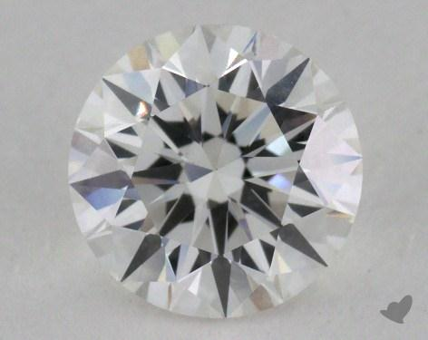 1.07 Carat G-VS1 Excellent Cut Round Diamond