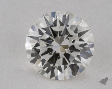 1.04 Carat J-VS1 Excellent Cut Round Diamond