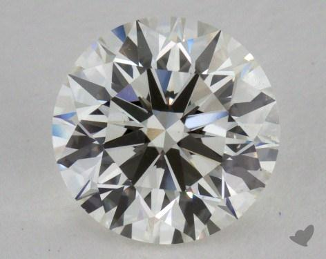 1.70 Carat I-VS2 Excellent Cut Round Diamond