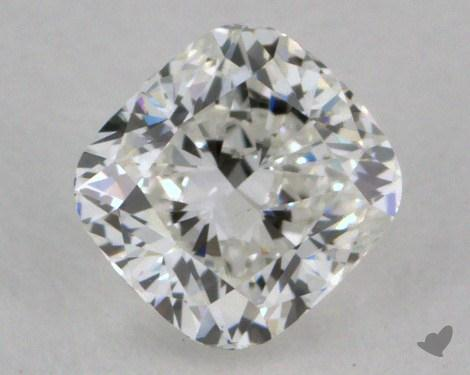 0.73 Carat G-VS2 Cushion Cut Diamond
