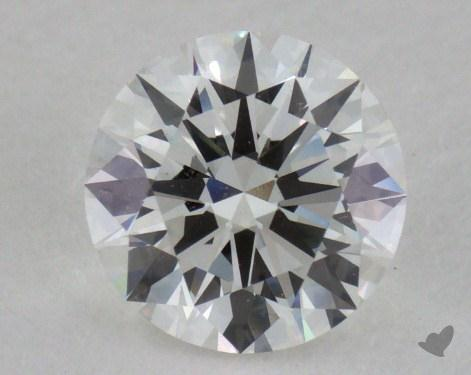 1.22 Carat G-VS2 Excellent Cut Round Diamond