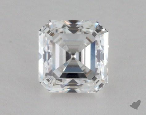 2.01 Carat E-VS2 Asscher Cut Diamond 
