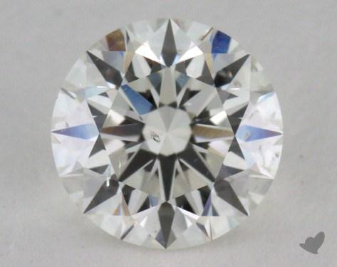 1.14 Carat I-SI1 Excellent Cut Round Diamond