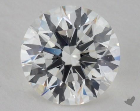 1.50 Carat H-VS2 Ideal Cut Round Diamond