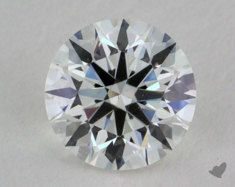 1.05 Carat H-VS2 Ideal Cut Round Diamond