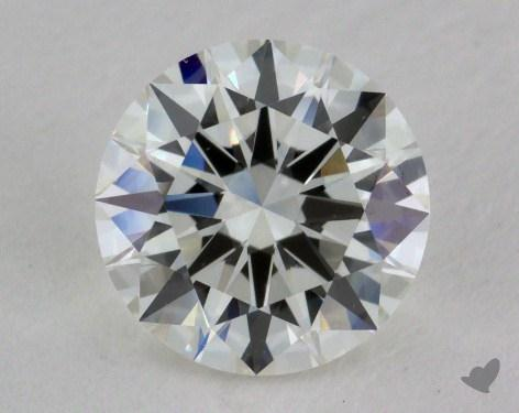 1.04 Carat H-VS2 Ideal Cut Round Diamond