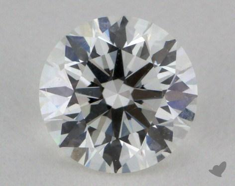 0.70 Carat G-SI2 Excellent Cut Round Diamond
