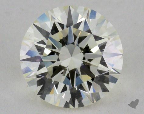 1.40 Carat J-VS1 Excellent Cut Round Diamond