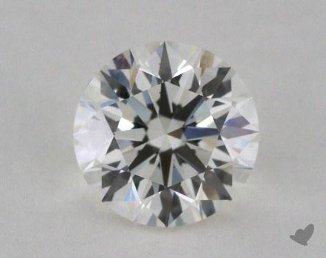 1.02 Carat I-VS2 Round Diamond