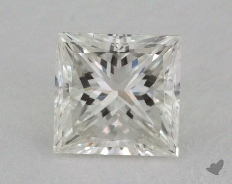 1.50 Carat I-VS1 Excellent Cut Princess Diamond