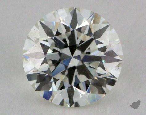 1.22 Carat I-VS1 Excellent Cut Round Diamond