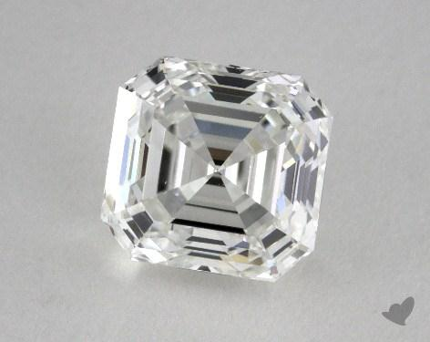 1.20 Carat G-VVS2 Asscher Cut Diamond