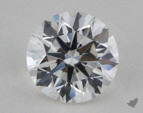 0.80 Carat G-SI1 Ideal Cut Round Diamond
