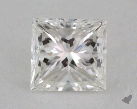 1.20 Carat G-VS1 Princess Cut  Diamond