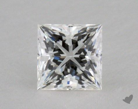 0.55 Carat F-VS2 True Hearts<sup>TM</sup> Ideal Diamond