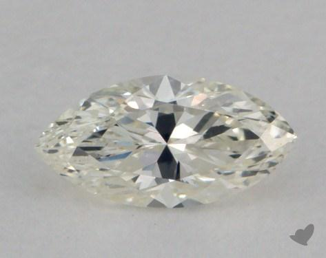 0.30 Carat H-VS2 Marquise Cut  Diamond