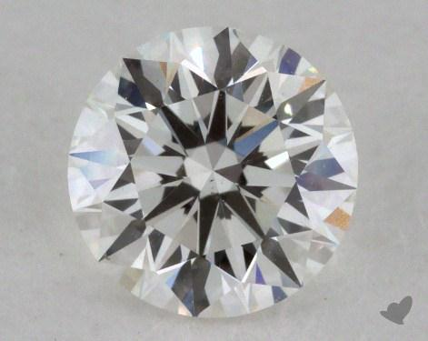 0.82 Carat G-VS2 Ideal Cut Round Diamond