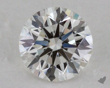 0.90 Carat G-VS1 Ideal Cut Round Diamond
