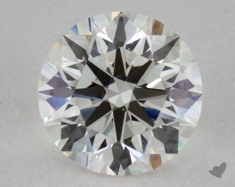 1.20 Carat H-VS2 Round Diamond