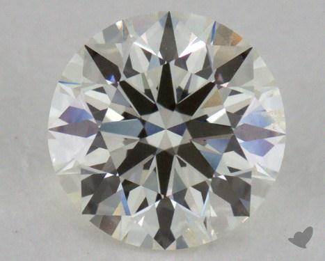 0.80 Carat K-SI2 Ideal Cut Round Diamond