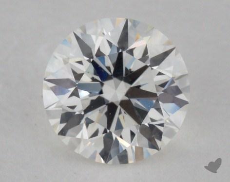 0.91 Carat G-VS2 Excellent Cut Round Diamond