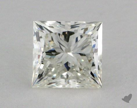 1.01 Carat I-VS2 Princess Cut  Diamond