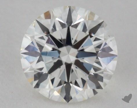 1.01 Carat I-VS2 Ideal Cut Round Diamond