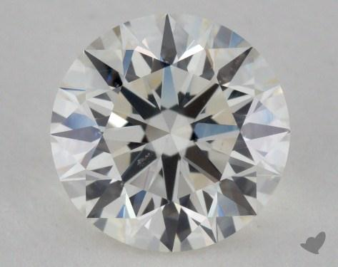 1.50 Carat I-VS2 Ideal Cut Round Diamond