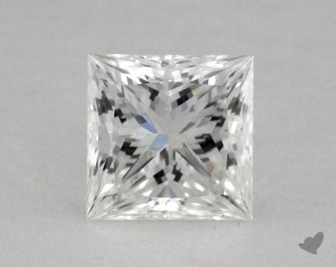 1.52 Carat G-VS2 Excellent Cut Princess Diamond