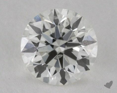 0.44 Carat I-I1 Ideal Cut Round Diamond