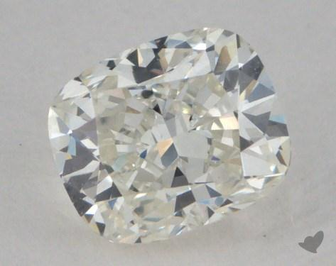 0.70 Carat I-VS2 Cushion Cut Diamond