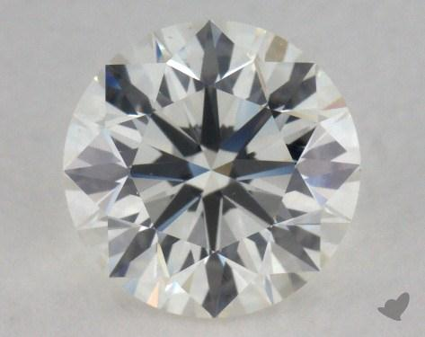 1.20 Carat I-VS1 Ideal Cut Round Diamond