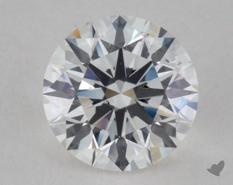 1.10 Carat G-VS2 True Hearts<sup>TM</sup> Ideal Diamond