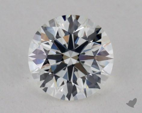 1.00 Carat H-VS1  True Hearts<sup>TM</sup> Ideal  Diamond