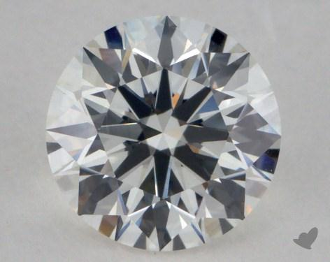 1.01 Carat H-VS1 True Hearts<sup>TM</sup> Ideal Diamond
