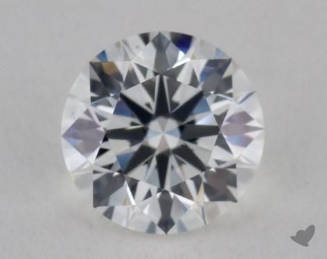 1.09 Carat H-VS1 True Hearts<sup>TM</sup> Ideal Diamond