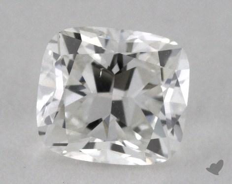 0.61 Carat H-VS2 Cushion Cut  Diamond