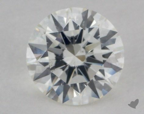 1.50 Carat I-VS2 Excellent Cut Round Diamond