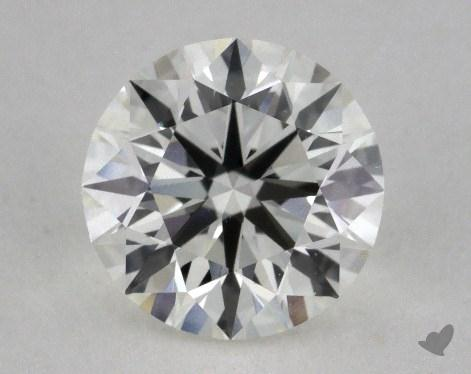 1.22 Carat I-VS2 Excellent Cut Round Diamond