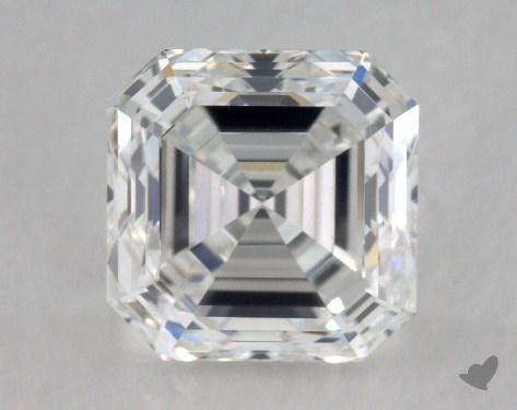 2.00 Carat G-VS1 Asscher Cut Diamond