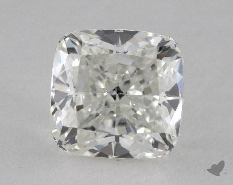 1.40 Carat H-VS1 Cushion Cut Diamond