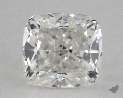 1.22 Carat G-VVS2 Cushion Cut Diamond
