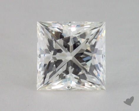 2.06 Carat H-SI1 True Hearts<sup>TM</sup> Ideal Diamond