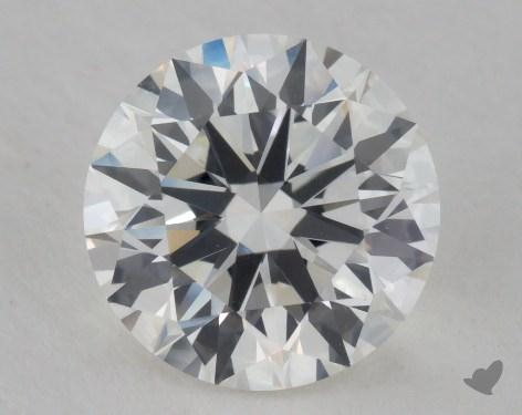 1.70 Carat H-VS1 Excellent Cut Round Diamond