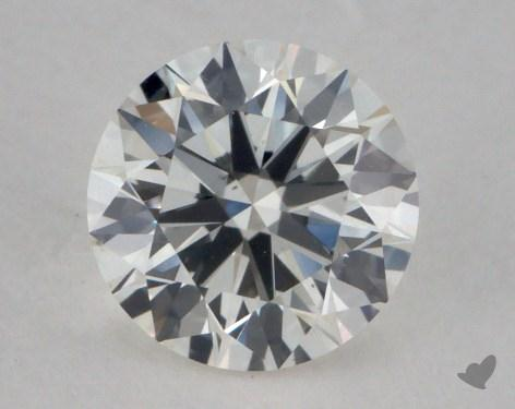 0.74 Carat H-VS2  True Hearts<sup>TM</sup> Ideal  Diamond