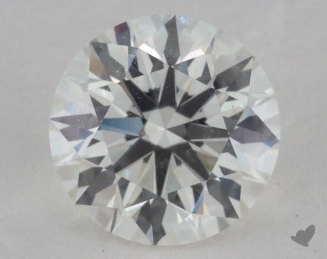 0.97 Carat I-VS2 True Hearts<sup>TM</sup> Ideal Diamond